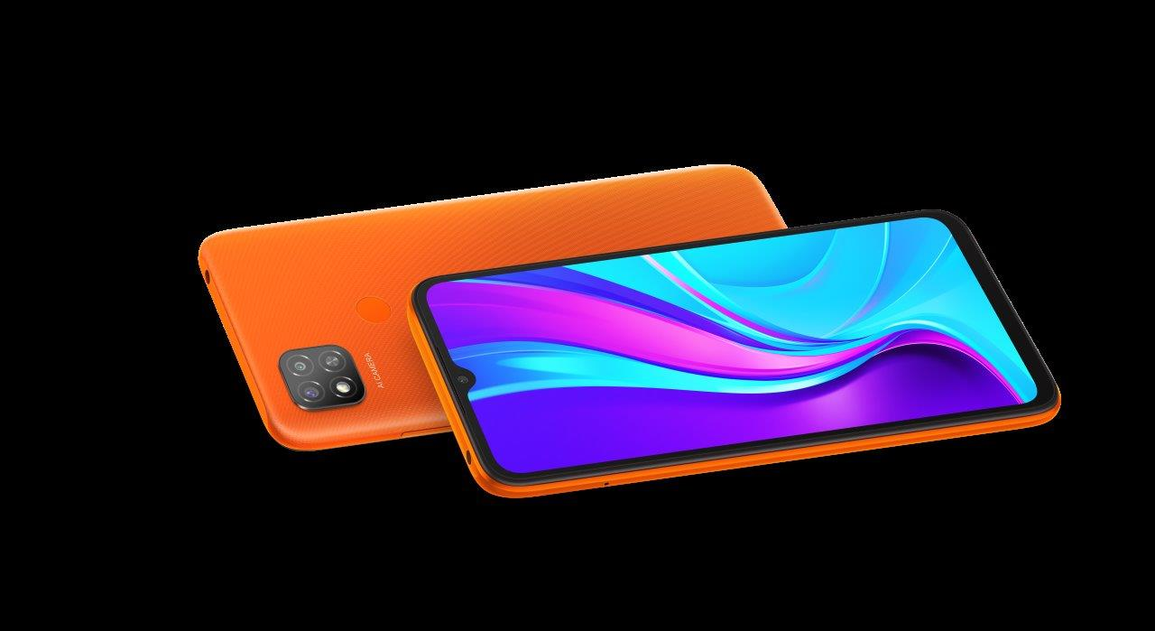 smartfon Redmi 9C smartphone