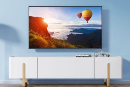 telewizor Xiaomi Redmi Smart TV A55