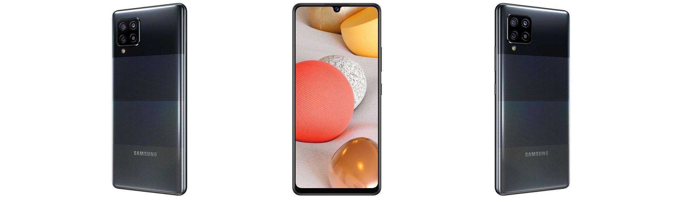 smartfon Samsung Galaxy A42 5G smartphone