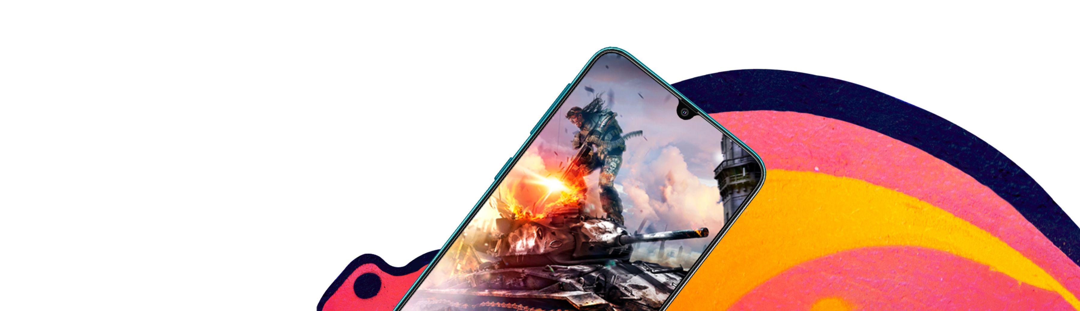 smartfon Samsung Galaxy F41 smartphone