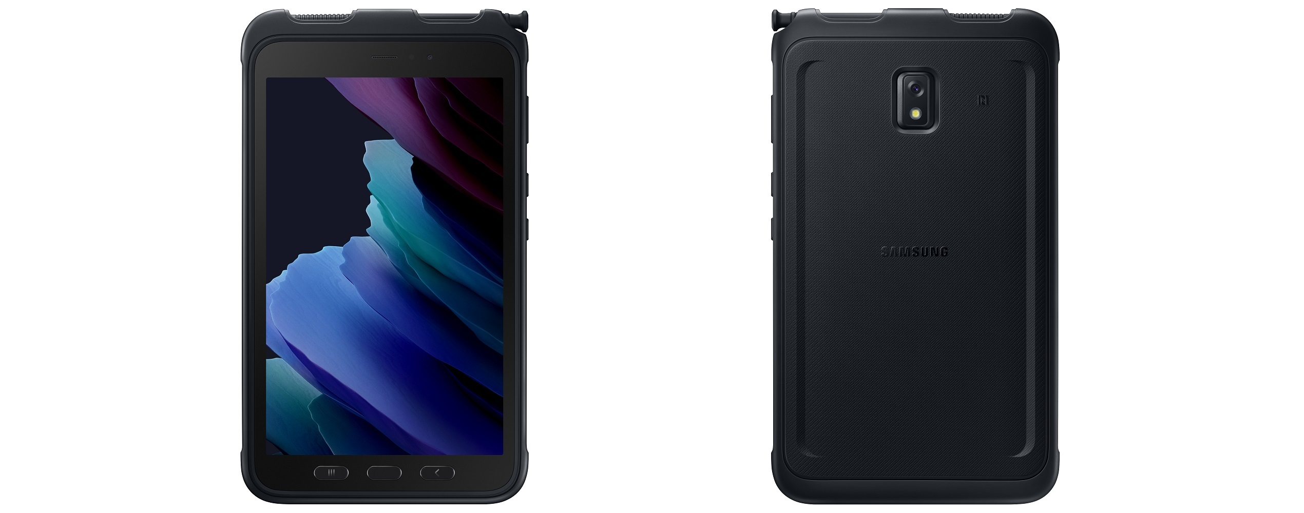 Samsung Galaxy Tab Active 3 tablet
