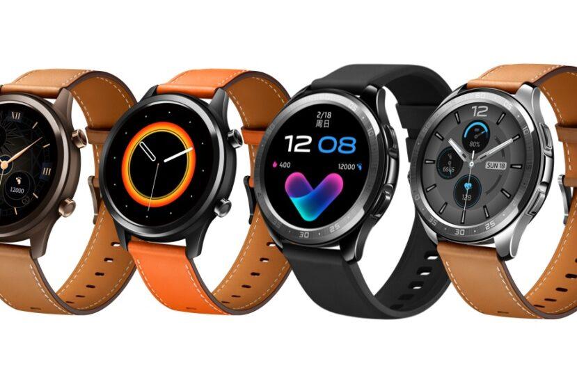 Vivo Watch smartwatch