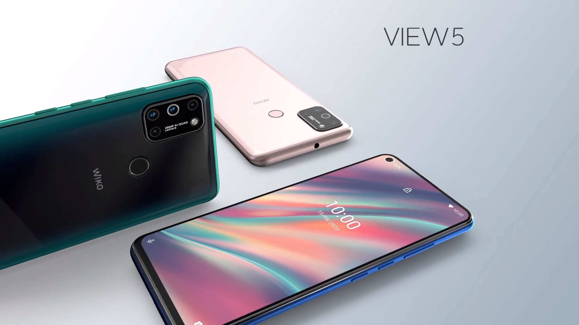 smartfon Wiko View 5 smartphone