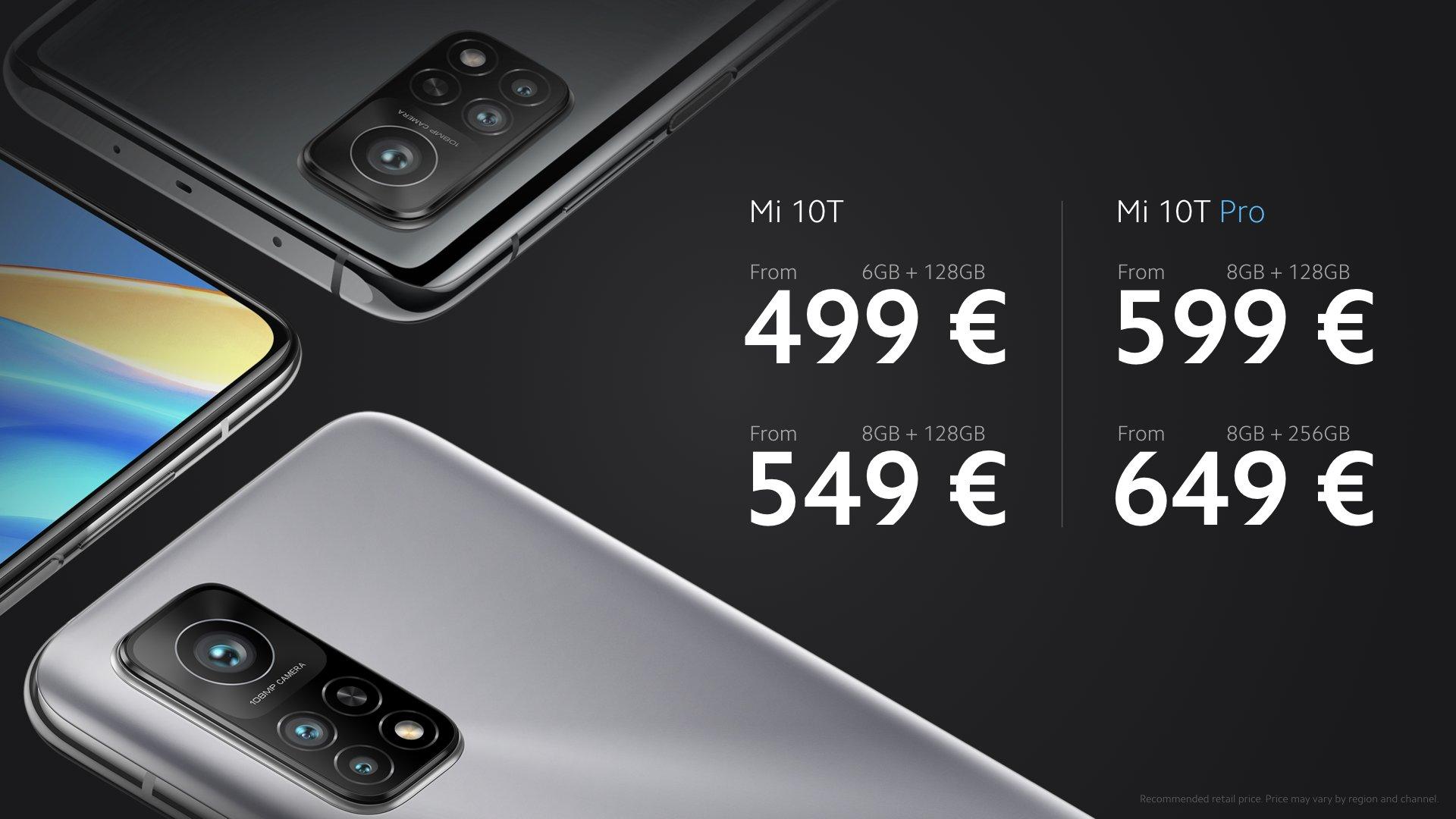Oficjalna premiera Xiaomi Mi 10T (Pro). Będzie kolejny hit w Europie? Jest potencjał 17 Xiaomi Mi 10T
