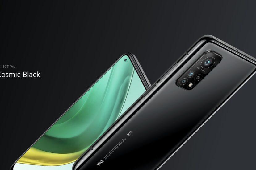 smartfon Xiaomi Mi 10T Pro smartphone
