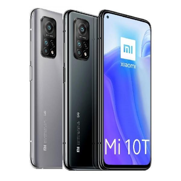 smartfon Xiaomi Mi 10T smartphone