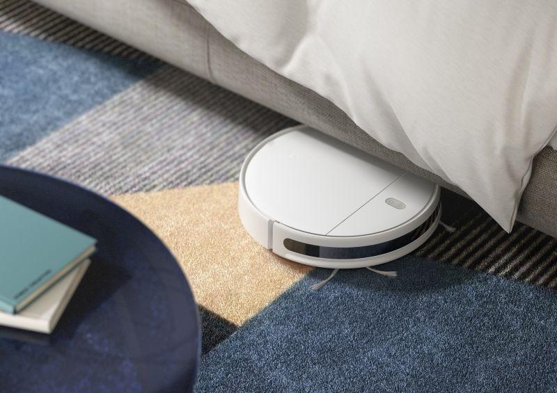 robot sprzątający odkurzacz Xiaomi Mi Robot Vacuum-Mop Essential