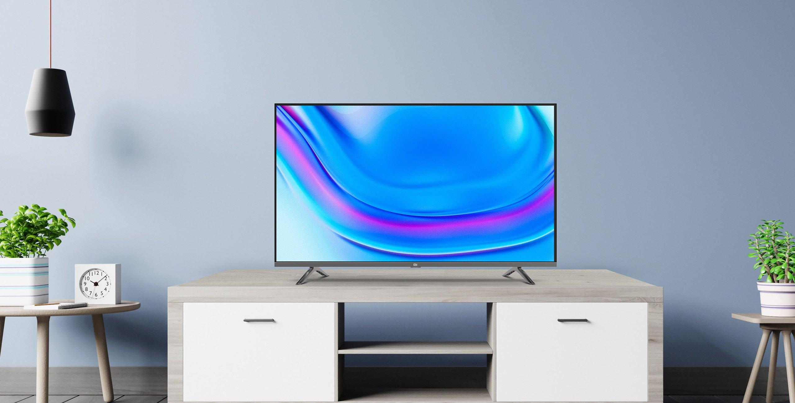 telewizor Xiaomi Mi TV 4A Horizon Edition 32 inch