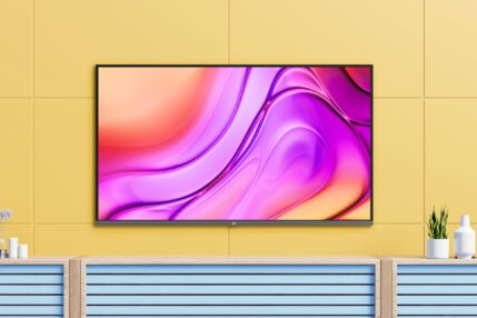 "telewizor Xiaomi Mi TV 4A Horizon Edition 43"""