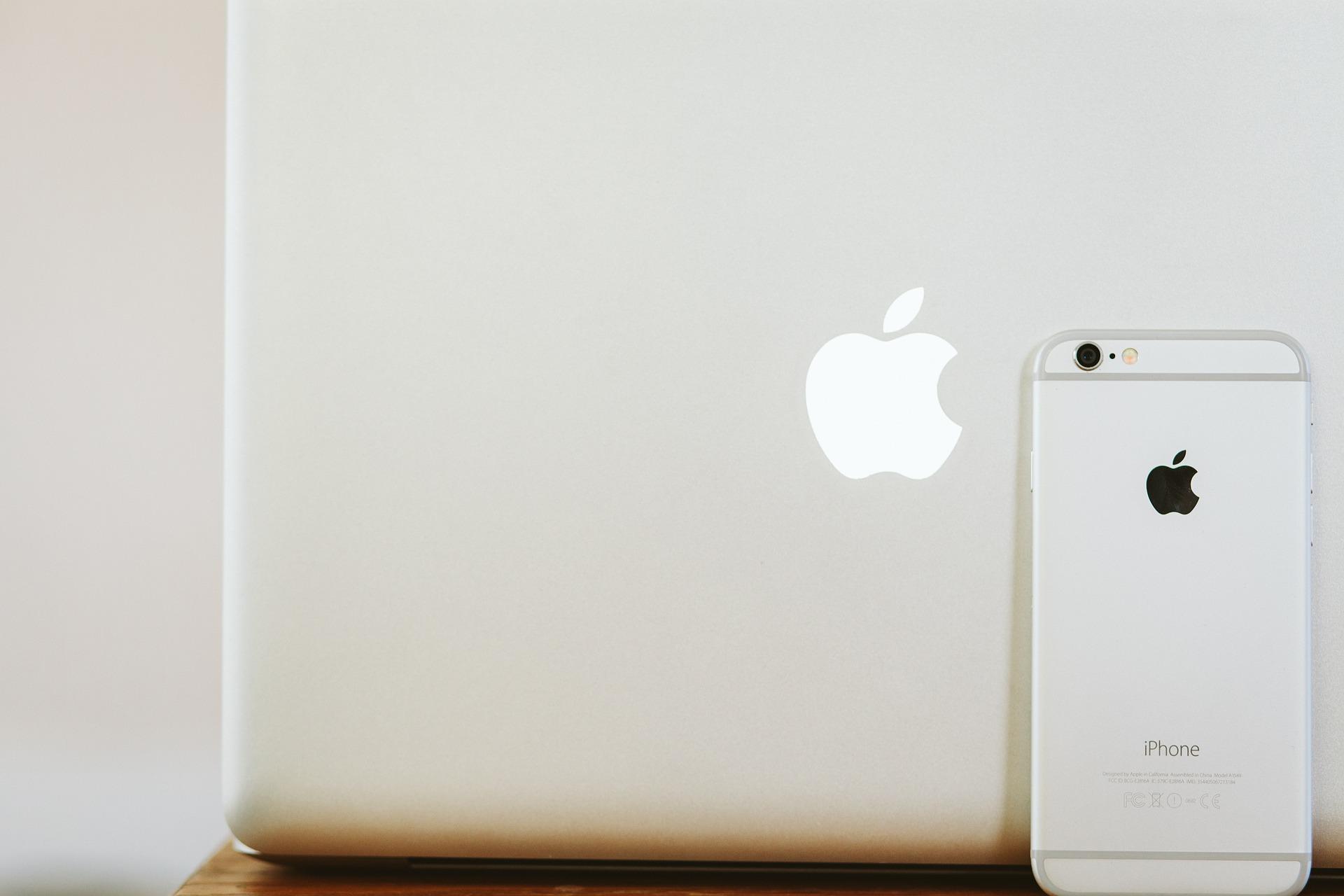 To mógłby być kolejny argument, żeby do iPhone'a dokupić MacBooka, a nie laptopa z Windowsem 17 Apple
