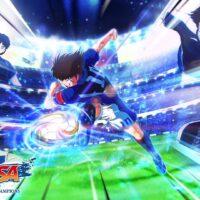 """Recenzja gry Captain Tsubasa: Rise of New Champions - """"Kapitan Jastrząb"""" w średniej formie 36 Captain Tsubasa: Rise of New Champions"""