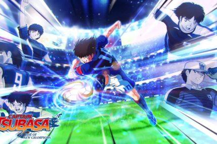 """Recenzja gry Captain Tsubasa: Rise of New Champions - """"Kapitan Jastrząb"""" w średniej formie"""