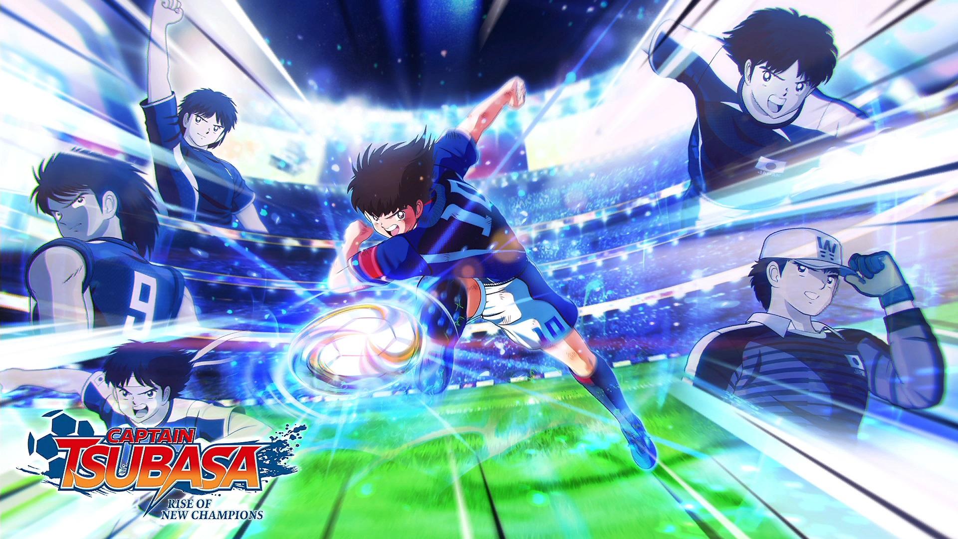 """Recenzja gry Captain Tsubasa: Rise of New Champions - """"Kapitan Jastrząb"""" w średniej formie 18 Captain Tsubasa: Rise of New Champions"""