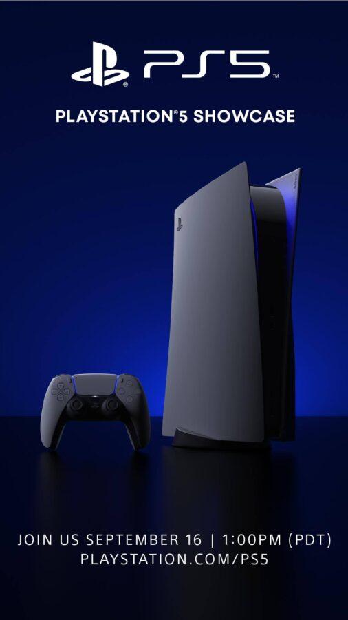 PlayStation 5: oficjalny pokaz nowej konsoli już za kilka dni!