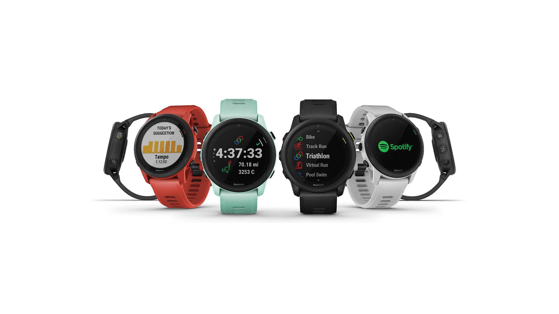 Zadebiutował Garmin Forerunner 745 - inteligentny zegarek stworzony z myślą o sportowcach