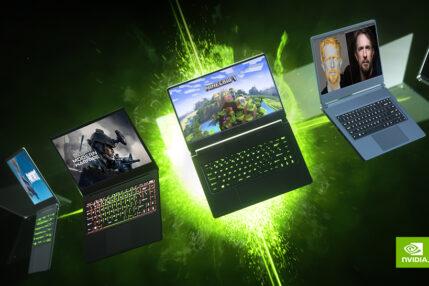Bezkompromisowa mobilność. Laptopy z NVIDIA GeForce RTX na mocny powrót do szkoły