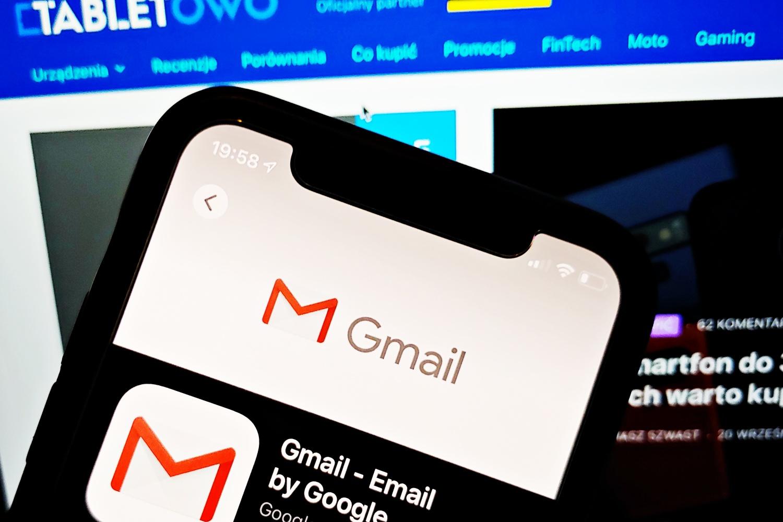 iOS 14 – Gmail może już być domyślnym klientem poczty