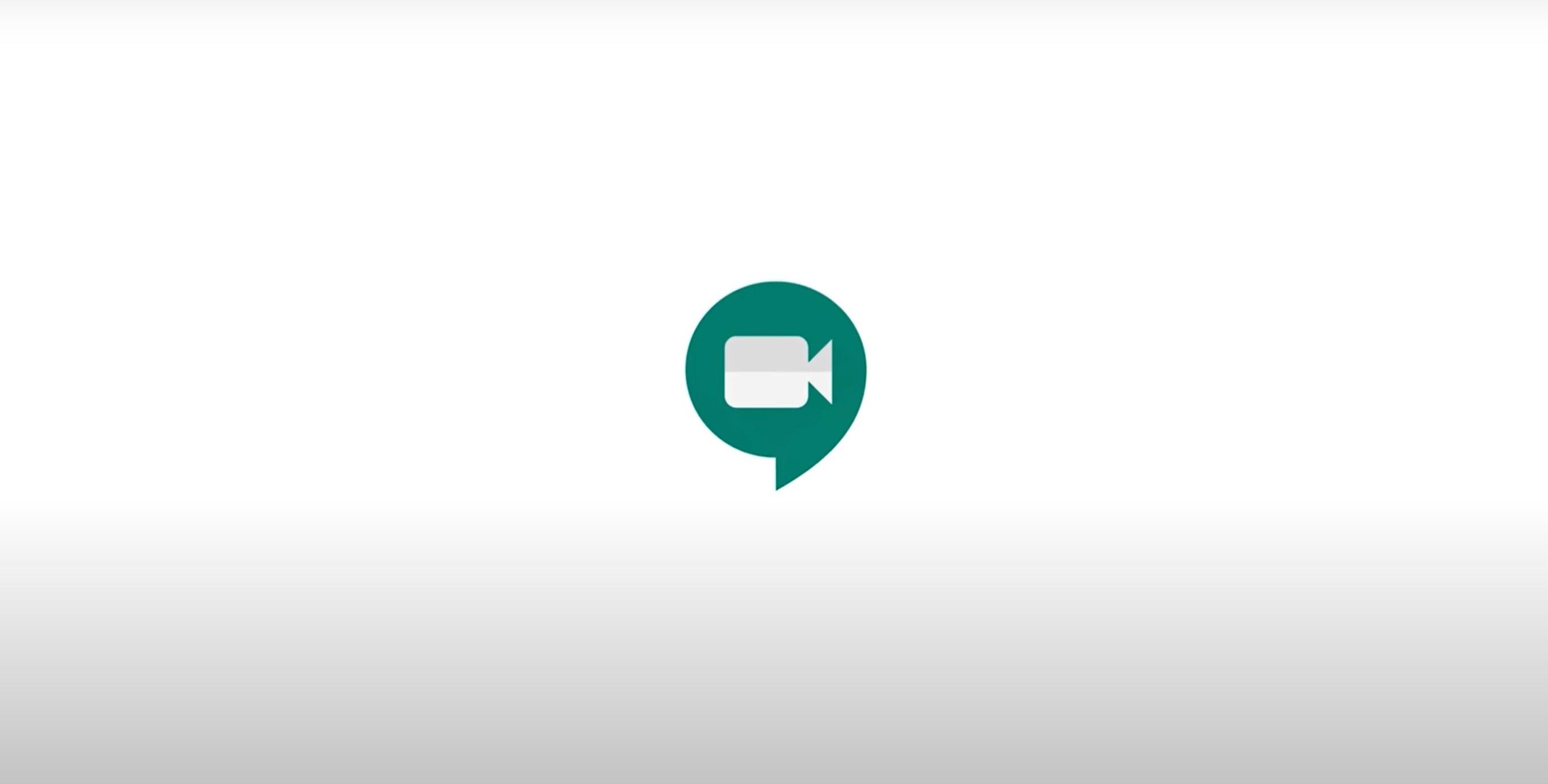 Filtrowanie szumów w Google Meet trafia do części użytkowników iOS oraz Androida