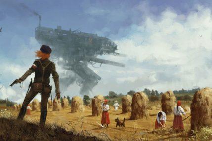 Recenzja Iron Harvest - dla chcącego nic nowego