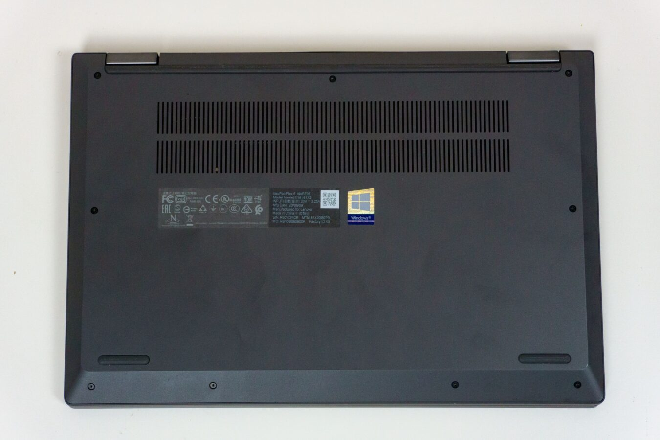 Recenzja Lenovo IdeaPad Flex 5-14 - konwertowalna niespodzianka z AMD Renoir w roli głównej