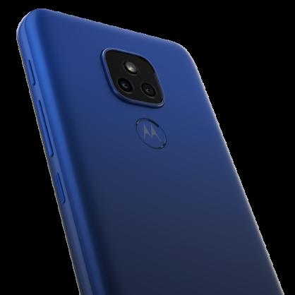 Motorola Moto E7 Plus premierowo - smartfon z baterią na dwa dni pracy
