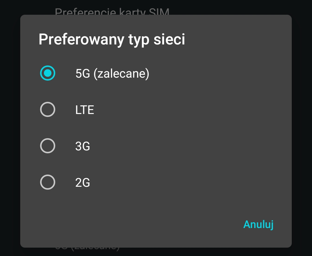 Recenzja Moto G 5G Plus - co poza 5G? 74 moto g 5g plus