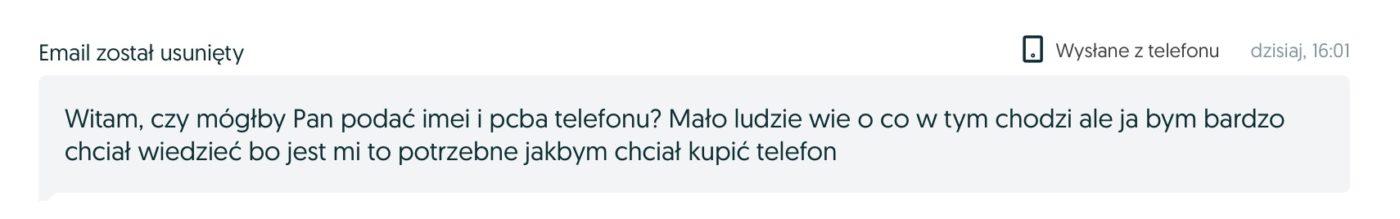 OnePlus OLX Fortnite oszustwo