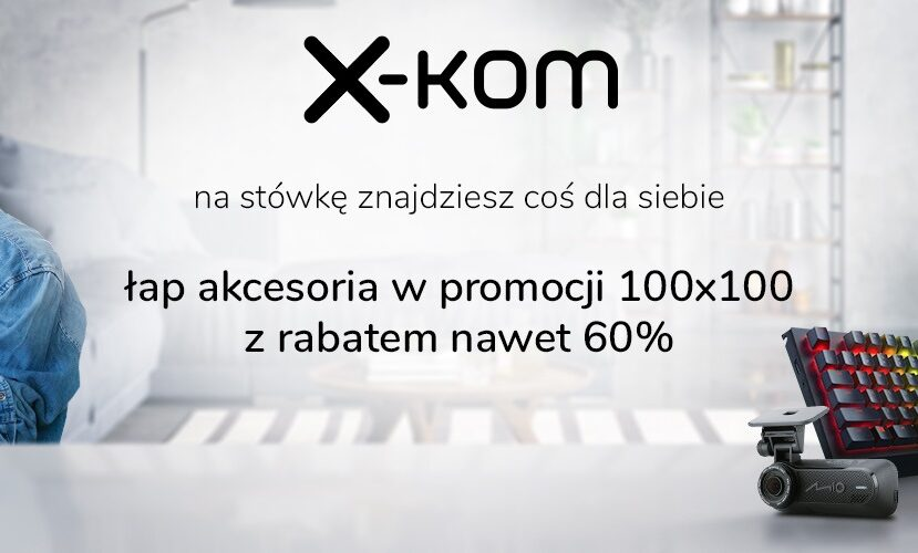 promocja x-kom 100x100