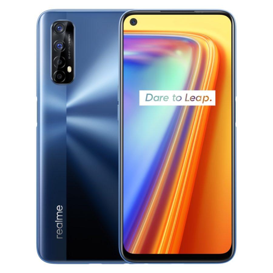 smartfon realme 7 smartphone