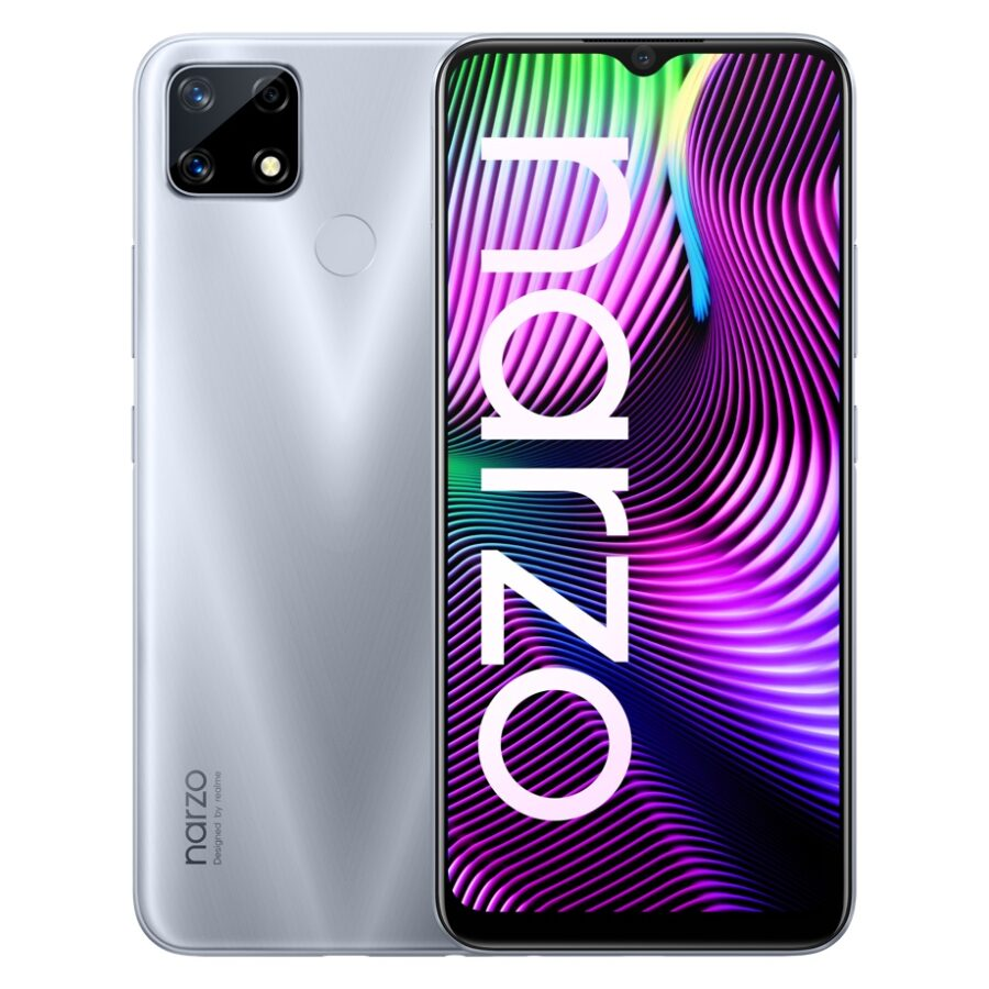 smartfon realme Narzo 20 smartphone