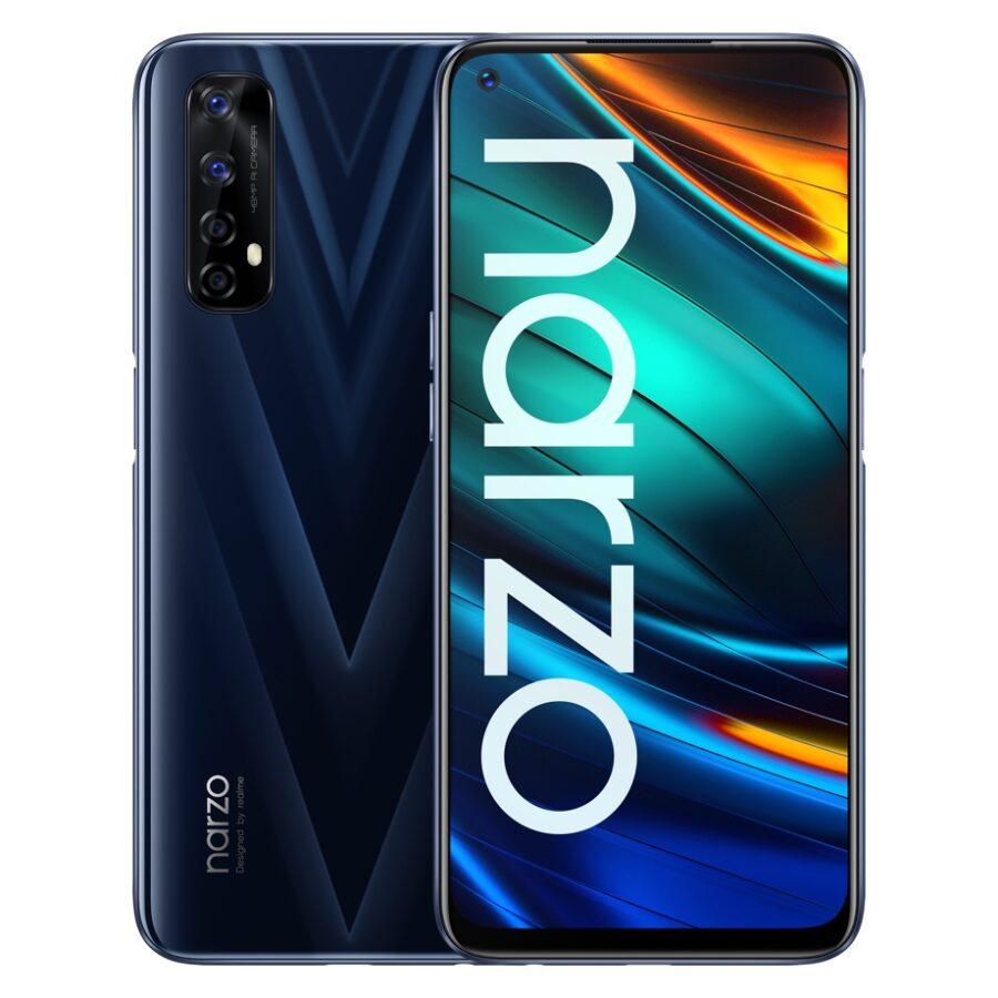 smartfon realme Narzo 20 Pro smartphone