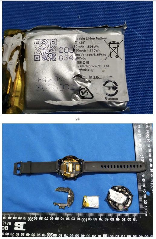 realme Watch S Pro smartwatch