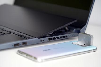Tydzień promocji na smartfony, laptopy i komputery Asusa. Można zaoszczędzić nawet 1800 złotych