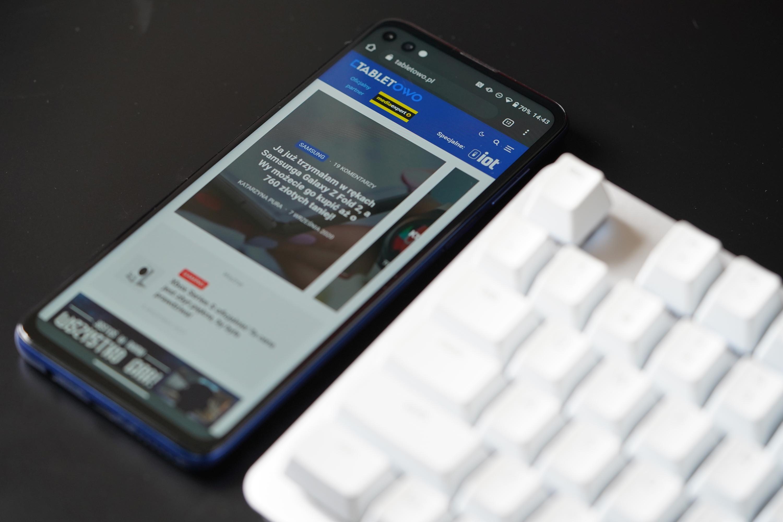 Recenzja Moto G 5G Plus - co poza 5G? 19 moto g 5g plus