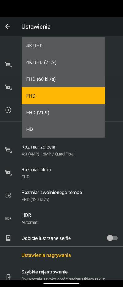 Recenzja Moto G 5G Plus - co poza 5G? 119 moto g 5g plus