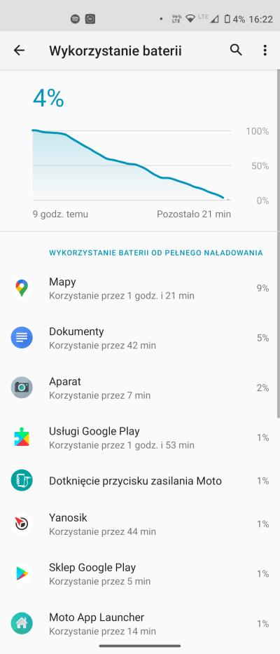 Recenzja Moto G 5G Plus - co poza 5G? 99 moto g 5g plus