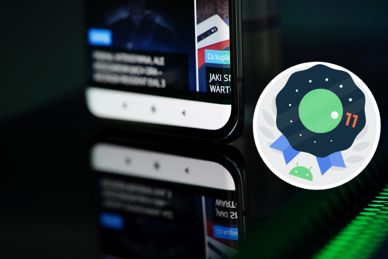 Xiaomi udostępnia Androida 11 dla smartfonów Mi 10 i Mi 10 Pro