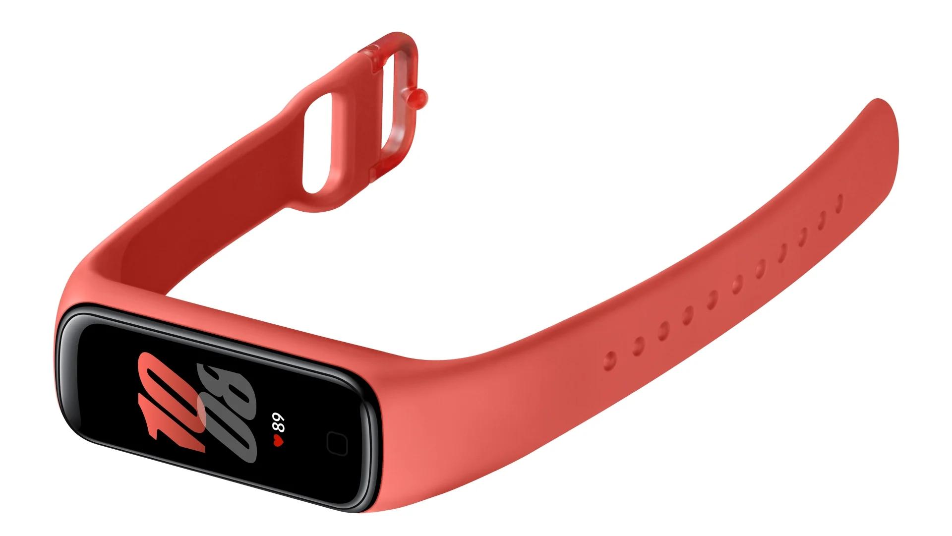 Samsung Galaxy Fit 2 - nowa smart opaska z baterią na dwa tygodnie działania