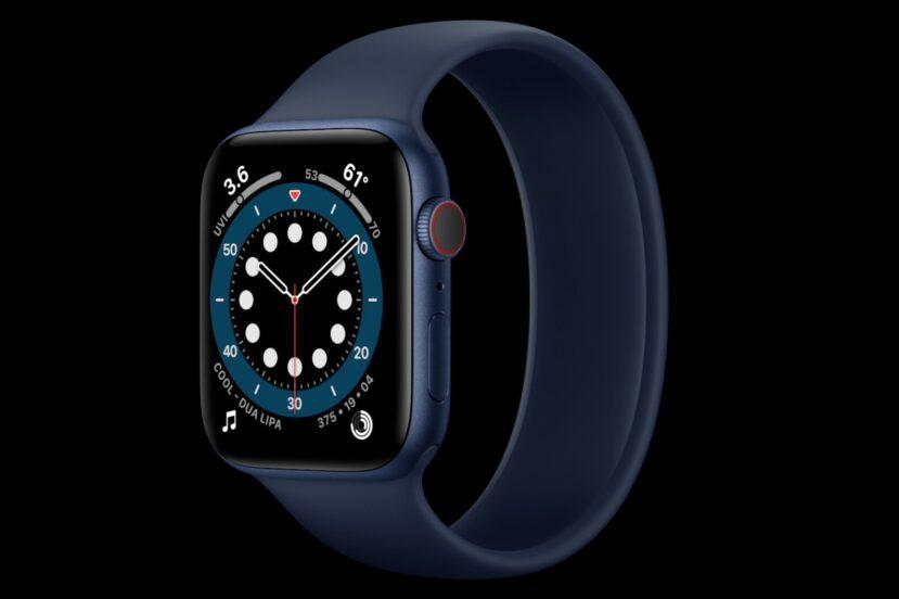 Apple Watch 6 Hermès ma ładowarkę w zestawie. To co z tą ekologią?