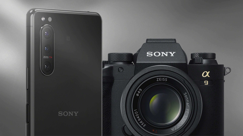 smartfon Sony Xperia 5 II smartphone