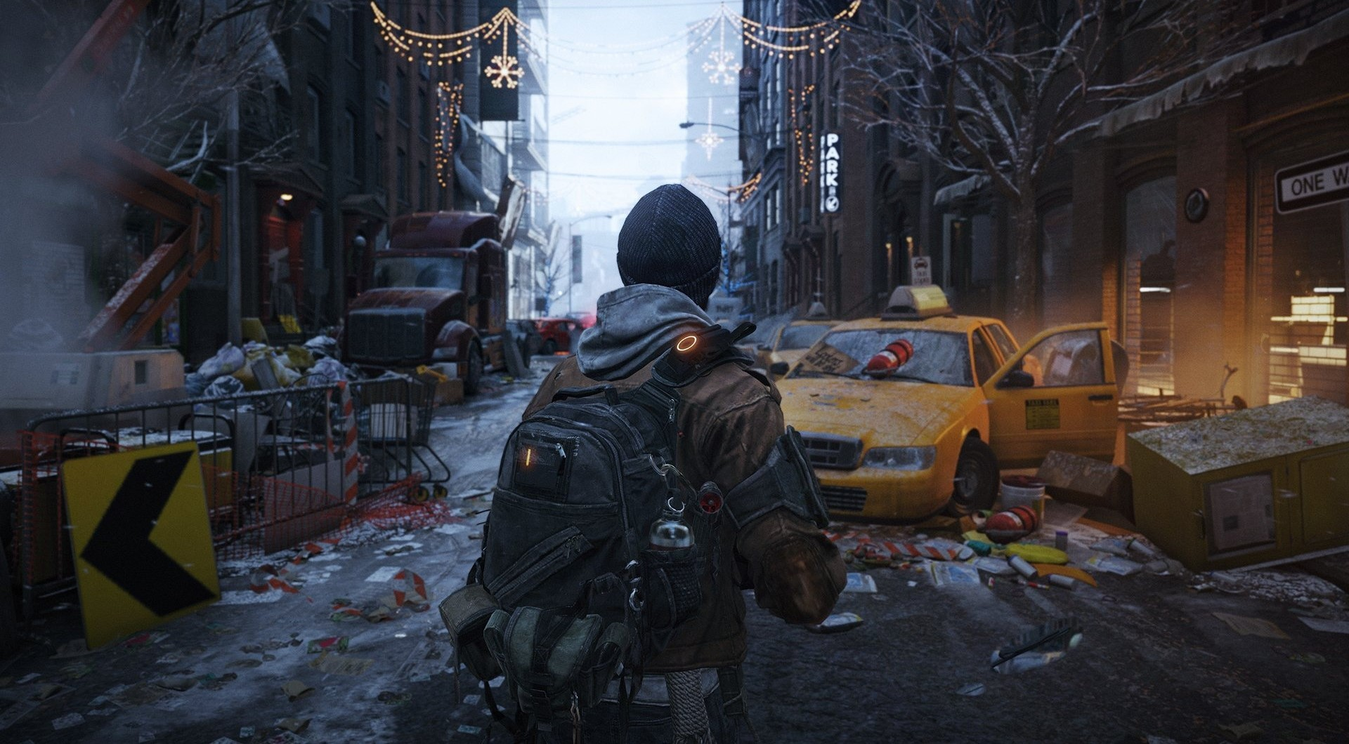 The Division za darmo na PC! Ubisoft robi prezent na 1 września