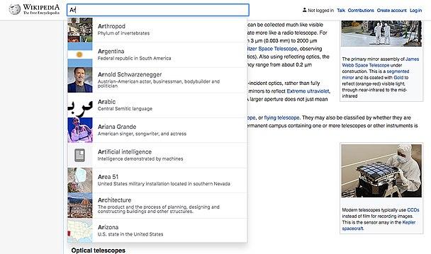 Wyszukiwarka otrzymała także odświeżony wygląd, który ma być bardziej przejrzysty