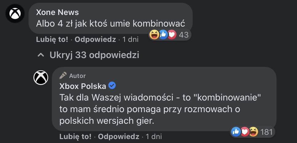 Xbox Polska