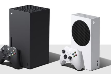 Który nowy Xbox będzie lepiej pasował do Twojego mieszkania? Sprawdź - wystarczą nożyczki i klej!