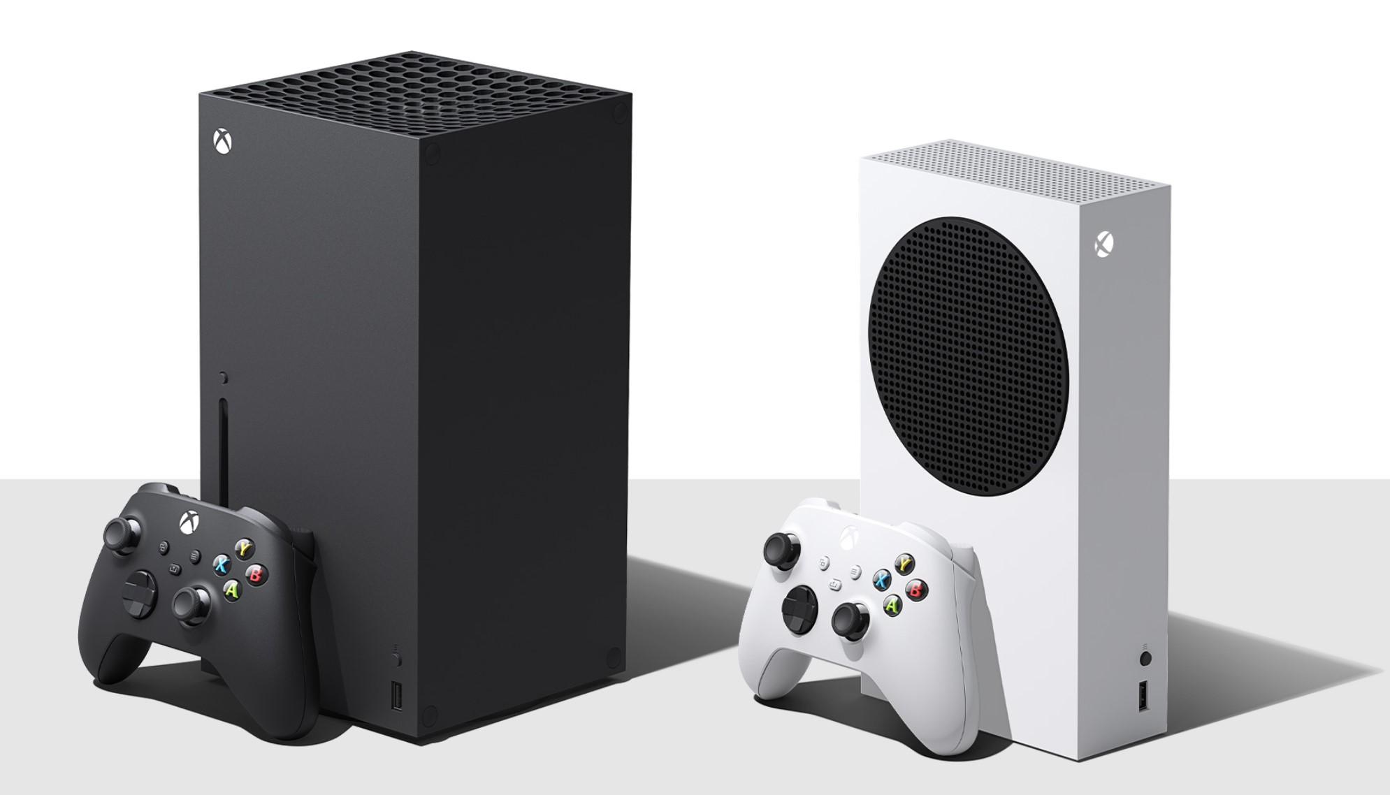 Który nowy Xbox będzie lepiej pasował do Twojego mieszkania? Sprawdź - wystarczą nożyczki i klej! 17 Xbox