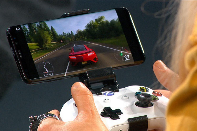 Na ten dzień czekało wielu graczy. Dzięki xCloud zagrasz w Gears 5 czy Forza Horizon na swoim smartfonie!