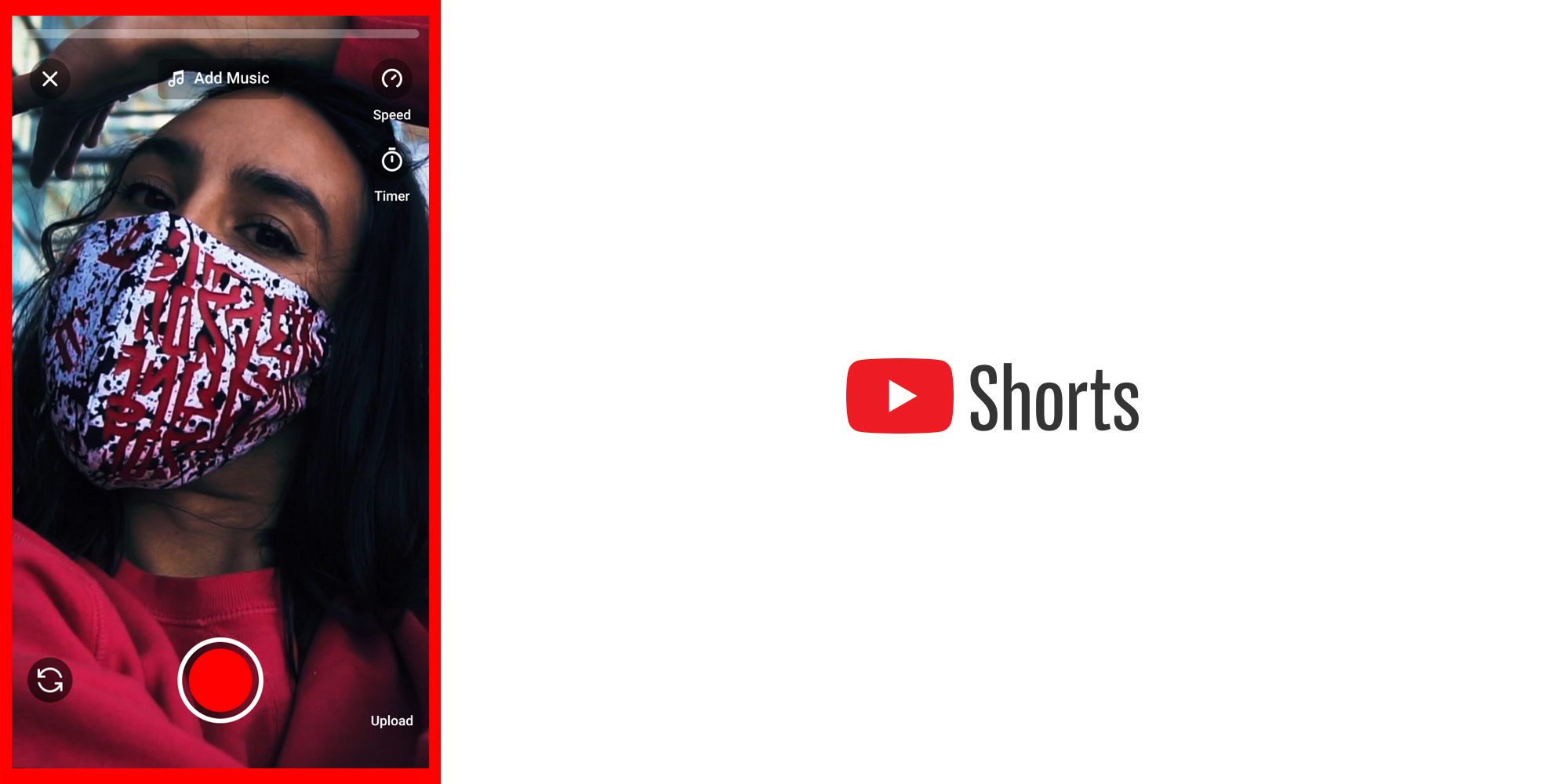 YouTube Shorts to taki TikTok, tylko od Google. Póki co tylko w Indiach 17 YouTube Shorts
