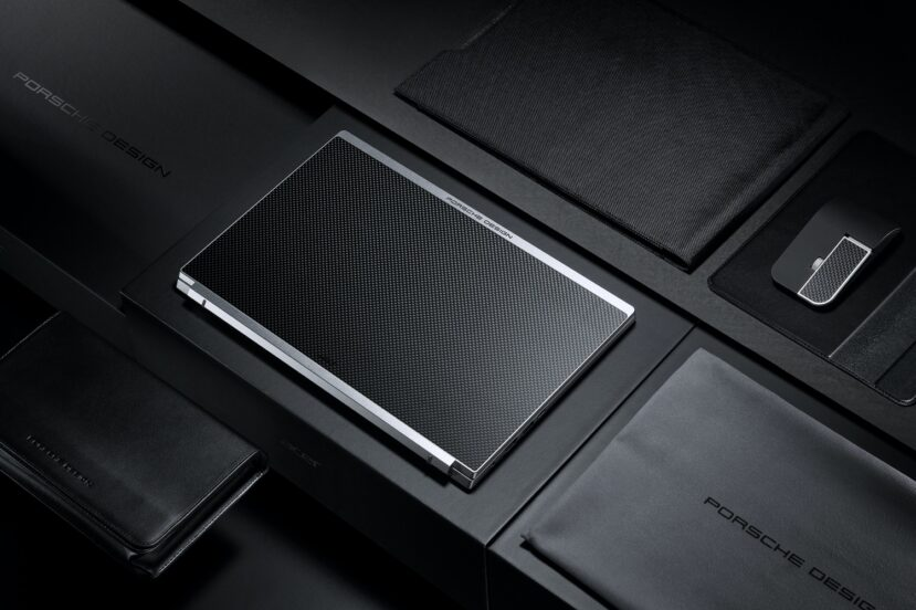 Acer pokazał nowe laptopy. Wśród nich model od Porsche Design