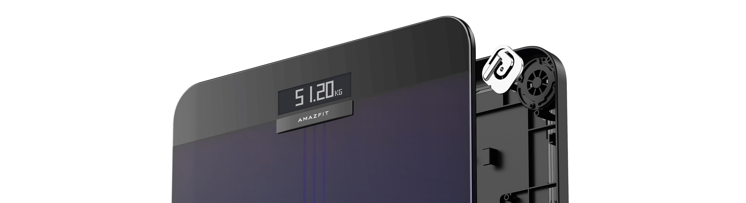 inteligentna waga Amazfit Smart Scale