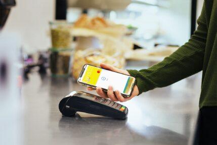 Apple Pay Twisto